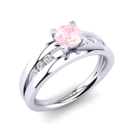 GLAMIRA Ring Bayamine
