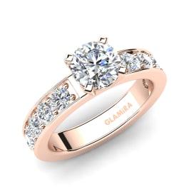 GLAMIRA Ring Brigida