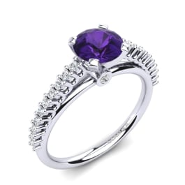 GLAMIRA Ring Clarette