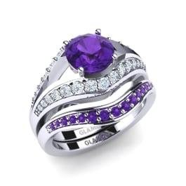 Glamira Bridal Set Fashionable