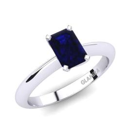 GLAMIRA Ring Hayley 0.62crt