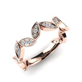 GLAMIRA Diamonds Ring Faye