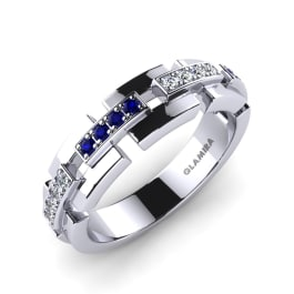 GLAMIRA Diamonds Ring Hercules