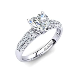 GLAMIRA Ring Lydia