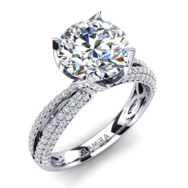 Glamira Ring Queen 3.0 crt