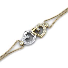GLAMIRA Bracelet Stirup