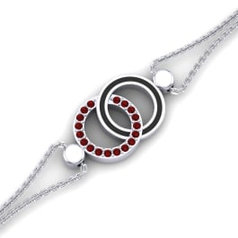 GLAMIRA Armband Dilefruz