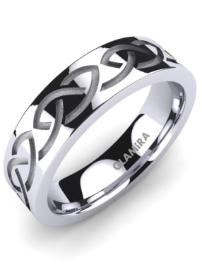 Herrenring Celtic Line