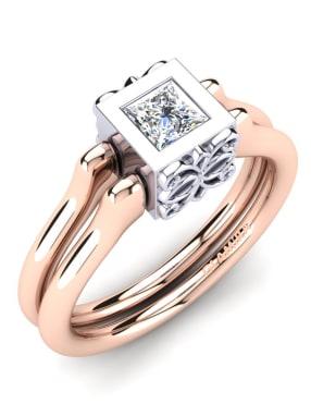 GLAMIRA Ring Abarrane