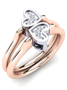 GLAMIRA Ring Abequa