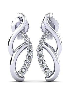 GLAMIRA Earring Acennan