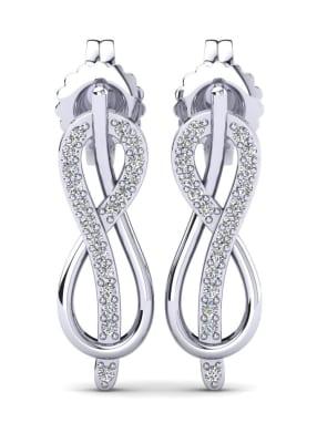 GLAMIRA Earring Ackerley