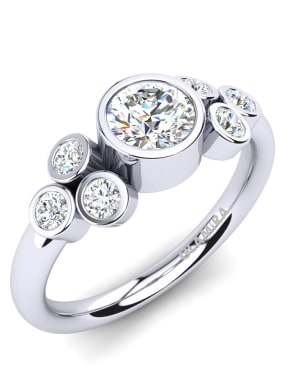 GLAMIRA Ring Adamaris