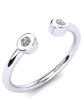 GLAMIRA Knuckle Ring Adelisa
