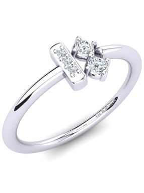 GLAMIRA Ring Adilene