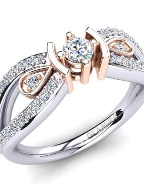 GLAMIRA Ring Aigina