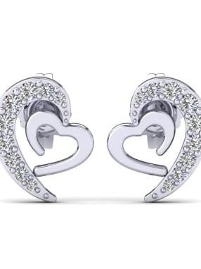 GLAMIRA Earring Aledwen