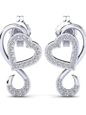 GLAMIRA Earring Aleson
