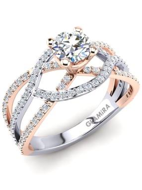 GLAMIRA Ring Alessia
