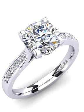 Glamira Ring Alina 2.0crt