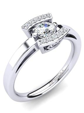 GLAMIRA Ring Allecra