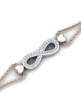 GLAMIRA Bracelet Almeria