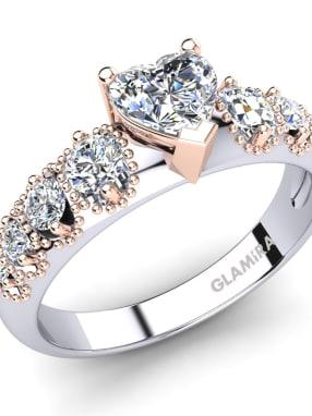 GLAMIRA Ring Alonnisos