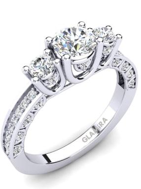 GLAMIRA Ring Alsatia