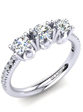 GLAMIRA Ring Aluz