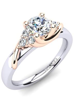 Glamira Ring Amaya 0.5 crt