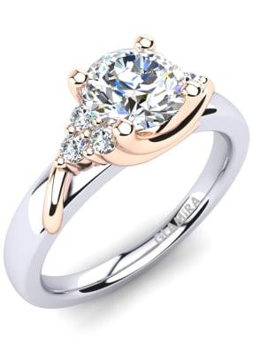 Glamira Ring Amaya 0.8 crt