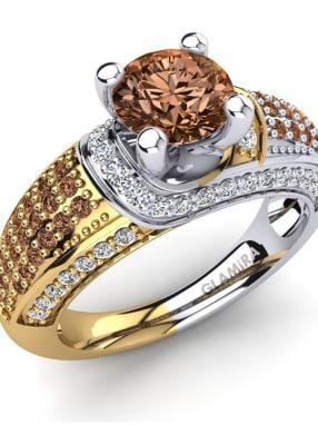GLAMIRA Ring Anica