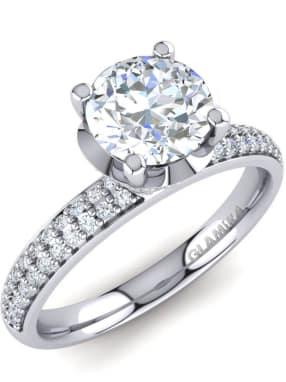 Glamira Ring Anita 0.8 crt