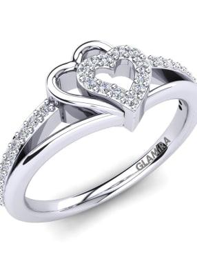GLAMIRA Ring Annette