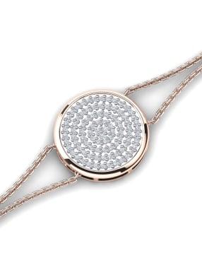 GLAMIRA Bracelet Aquarius