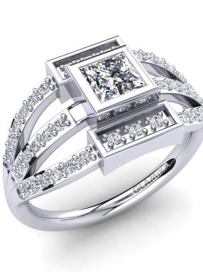 GLAMIRA Ring Afreen