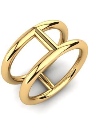 GLAMIRA Knuckle Ring Aretina
