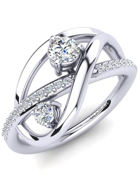 GLAMIRA Ring Ayelanis