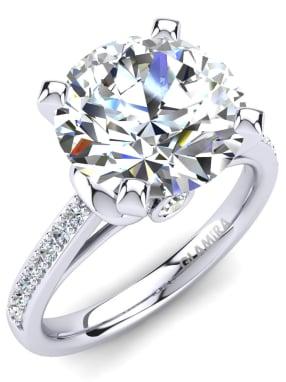 Glamira Ring Berdina 3.0 crt