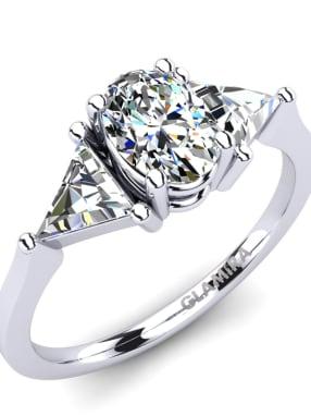 GLAMIRA Ring Berthe