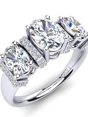 GLAMIRA Ring Jaluite