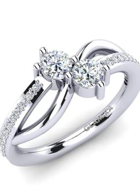 GLAMIRA Ring Bolagna