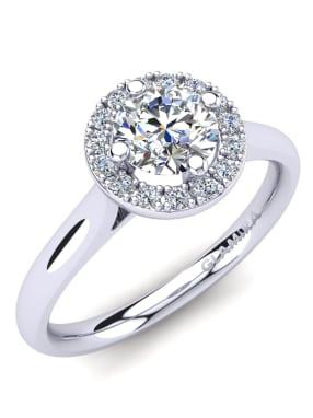 Glamira Ring Brianna 0.5 crt