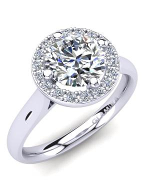 Glamira Ring Brianna 1.0 crt