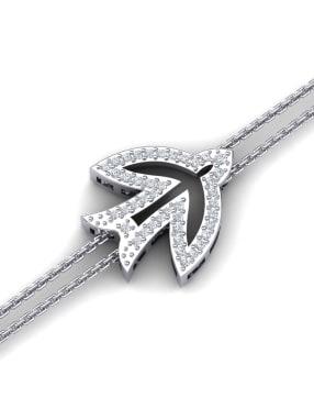 GLAMIRA Bracelet Brisaley