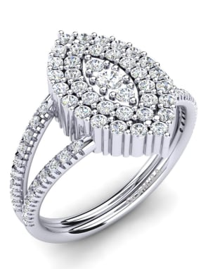 Glamira Ring Caresse