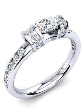 GLAMIRA Ring Carmelina
