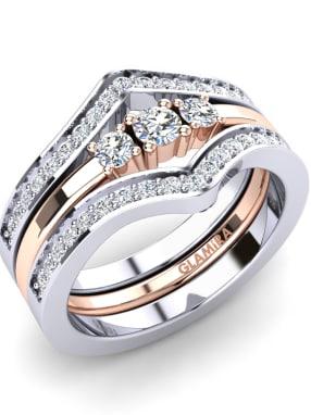 GLAMIRA Ring Casimira