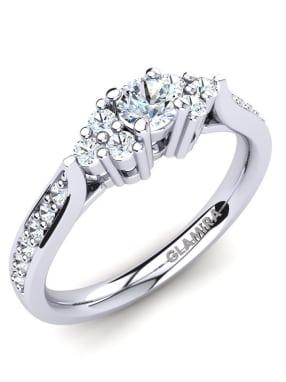 Glamira Ring Cassidy 0.16 crt