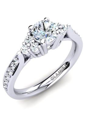Glamira Ring Cassidy 0.5 crt